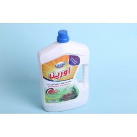 Orina floor cleaner and cleaner 3 liter