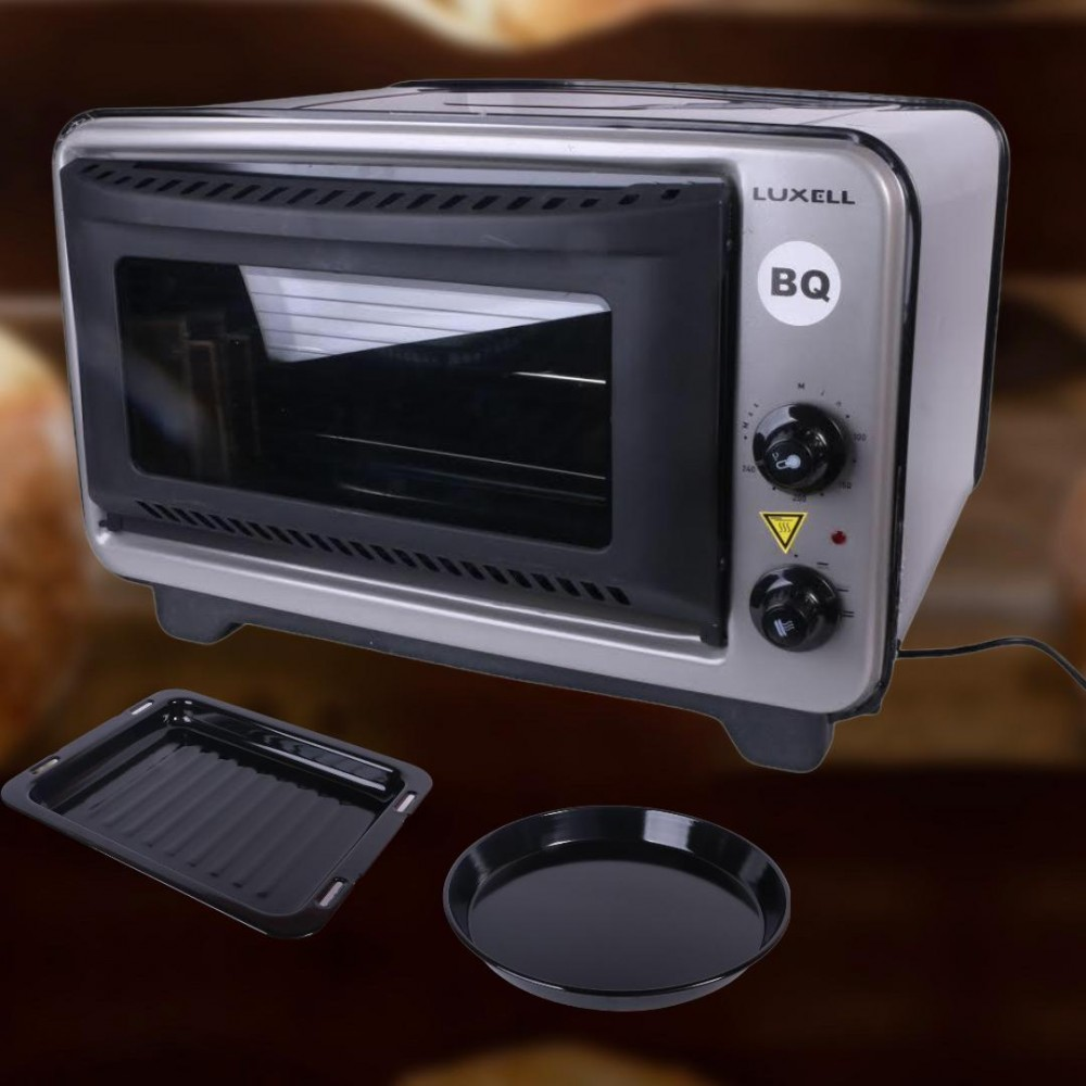 Luxell electric oven 36 liters