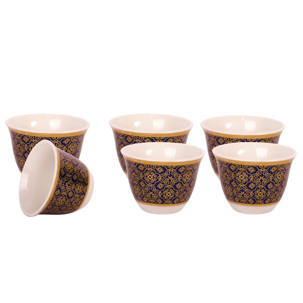 Coffee cups 12 pieces