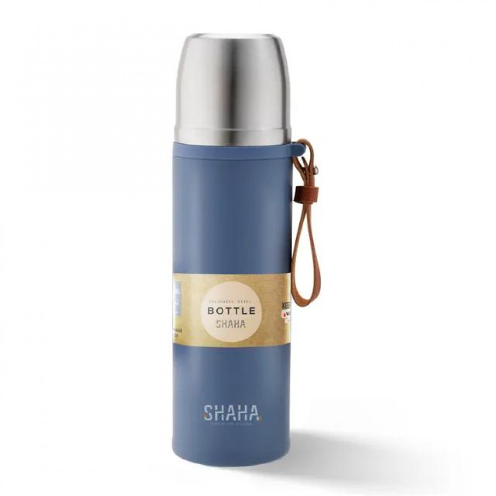 Thermos Shaha stainless steel 450 ml