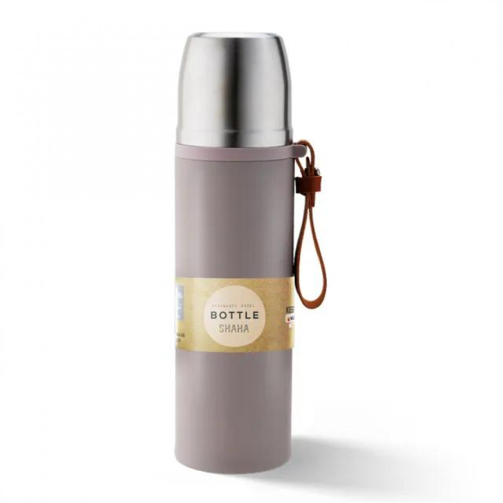 Shaha stainless steel thermos 450 ml