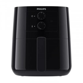 Philips fryer without hot air system, 0.8 kg, 4.1 liter