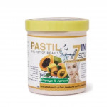 Pastel 7-in-1 Whitening and Exfoliating Scrub with Papaya and Apricot Scrub