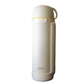 Thermos for tea 1.9 liter steel